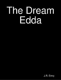 Cover The Dream Edda