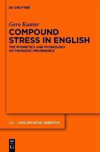 Cover Compound Stress in English