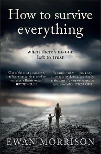 Cover How to Survive Everything