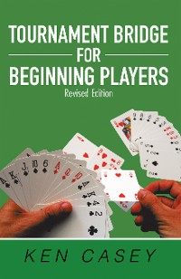 Cover Tournament Bridge for Beginning Players