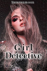 Cover Girl Detective
