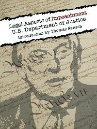 Cover Legal Aspects of Impeachment