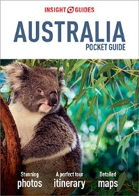 Cover Insight Guides Pocket Australia (Travel Guide eBook)