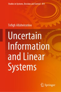 Cover Uncertain Information and Linear Systems