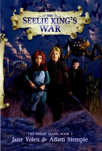 Cover Seelie King's War