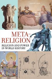 Cover Meta-Religion