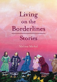 Cover Living on the Borderlines