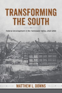 Cover Transforming the South