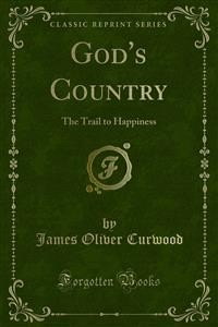 Cover God's Country