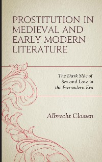 Cover Prostitution in Medieval and Early Modern Literature