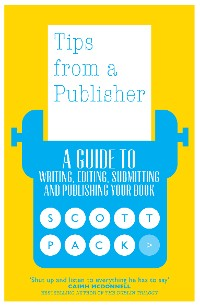 Cover Tips from a Publisher