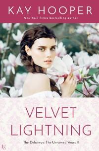 Cover Velvet Lightning