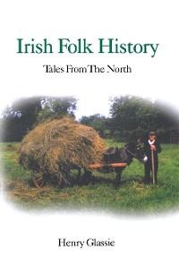 Cover Irish Folk History