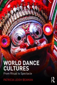 Cover World Dance Cultures