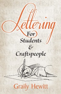 Cover Lettering
