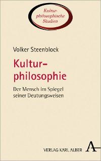 Cover Kulturphilosophie