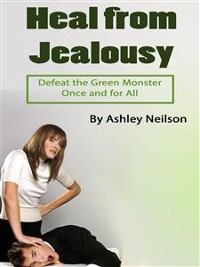 Cover Heal from Jealousy entire book