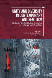 Cover Unity and Diversity in Contemporary Antisemitism
