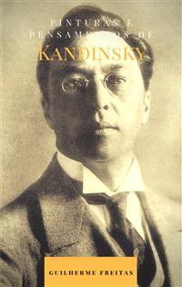 Cover Pinturas e pensamentos de Kandinsky