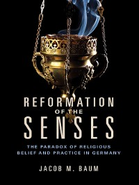 Cover Reformation of the Senses