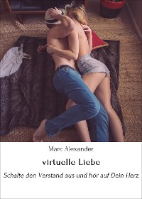 Cover virtuelle Liebe