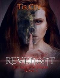 Cover Revenant: The Ballad of Darane: Book 4