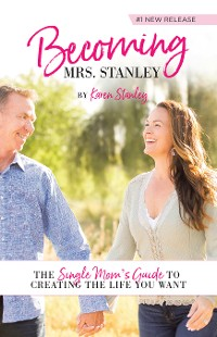 Cover Becoming Mrs. Stanley