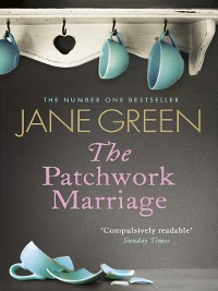Cover The Patchwork Marriage