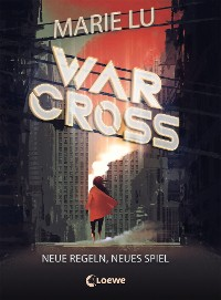 Cover Warcross 2 - Neue Regeln, neues Spiel