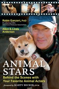 Cover Animal Stars