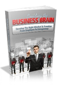 Cover Business Mindset