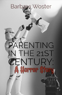 Cover Parenting in the 21st Century
