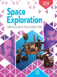 Cover Space Exploration: From Galileo Galilei to Neil deGrasse Tyson