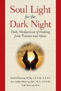 Cover Soul Light for the Dark Night