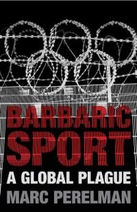 Cover Barbaric Sport