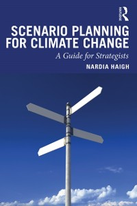 Cover Scenario Planning for Climate Change
