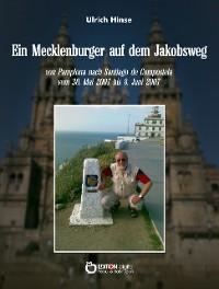 Cover Ein Mecklenburger auf dem Jakobsweg
