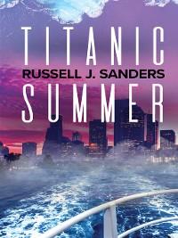 Cover Titanic Summer
