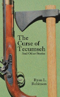 Cover The Curse of Tecumseh