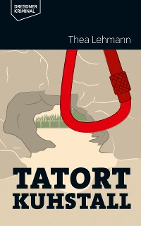 Cover Tatort Kuhstall