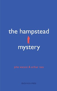 Cover The Hampstead Mystery