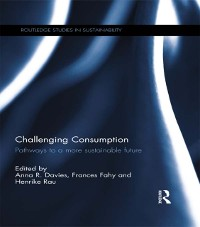 Cover Challenging Consumption