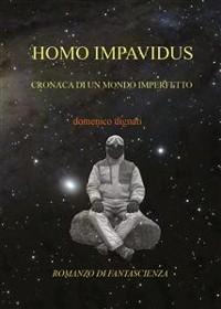 Cover Homo Impavidus
