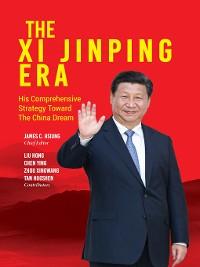 Cover The Xi Jinping Era