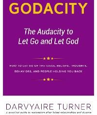 Cover GODACITY