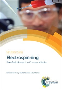 Cover Electrospinning