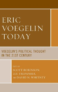 Cover Eric Voegelin Today