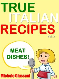 Cover Meat dishes vol. 2