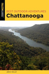 Cover Best Outdoor Adventures Chattanooga