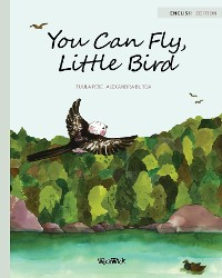 Cover You Can Fly, Little Bird